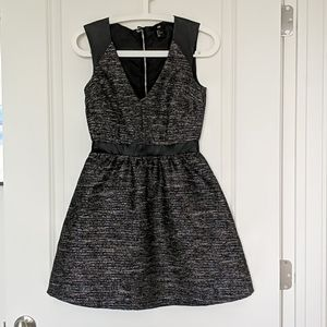 Adorable Fit-n-flare dress